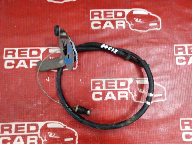 Трос газа Toyota Ipsum SXM15-0030079 3S-2286029 1997 (б/у)