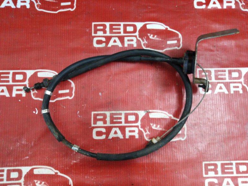 Трос газа Toyota Carina AT212-0098205 5A-J203800 2001 (б/у)