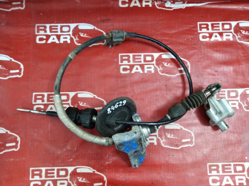 Трос переключения акпп Honda Freed GB4-1006432 L15A-2506442 2009 (б/у)