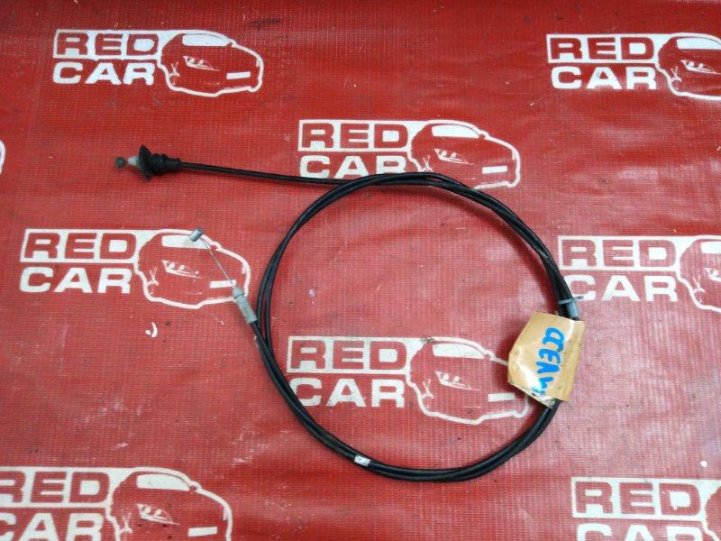 Трос капота Mazda Biante CCEAW (б/у)