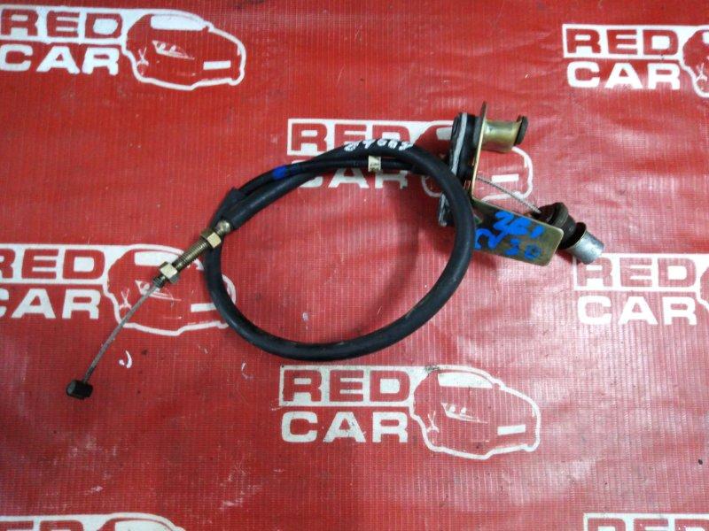 Трос газа Toyota Camry CV30-0009311 2C-1698817 1990 (б/у)