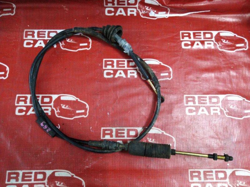 Трос переключения акпп Nissan Largo NW30-007284 KA24-687868W 1994 (б/у)
