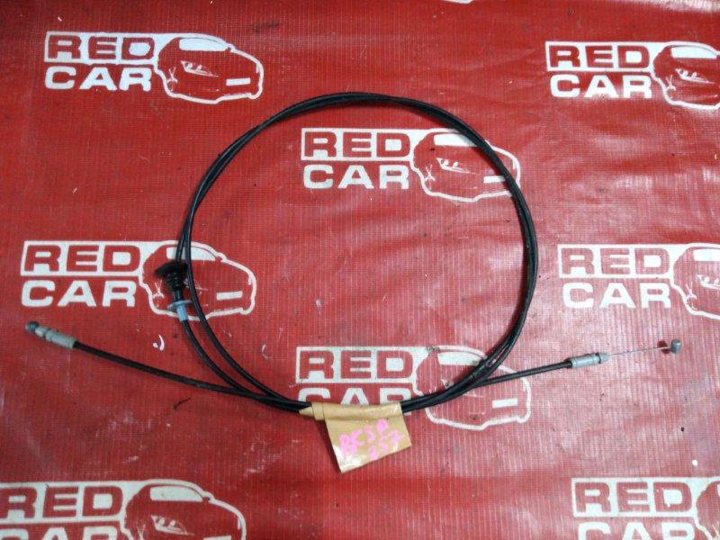 Трос капота Mazda Axela BK5P-335187 ZY-538044 2000 (б/у)