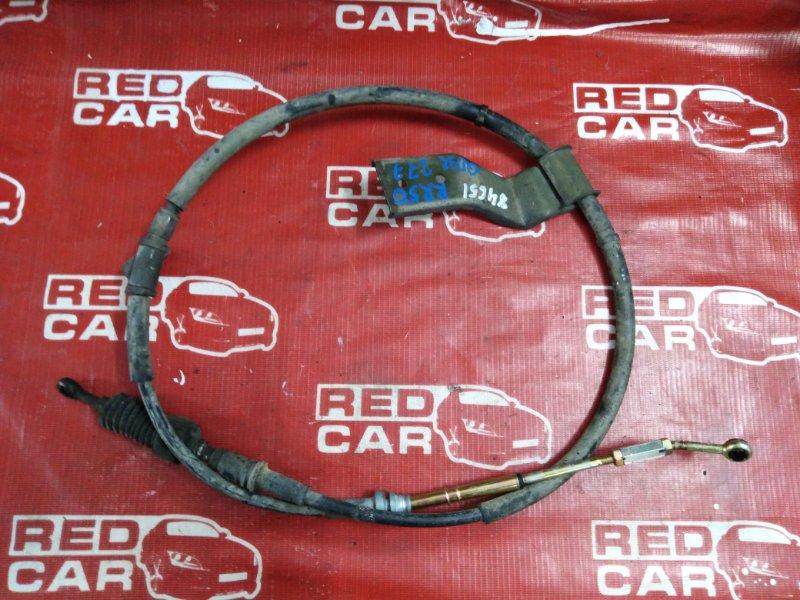 Трос переключения акпп Nissan Terrano PR50-011147 QD32 1997 (б/у)