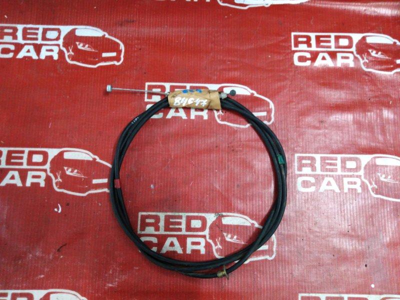 Трос капота Toyota Carina AT212-0098205 5A-J203800 2001 (б/у)