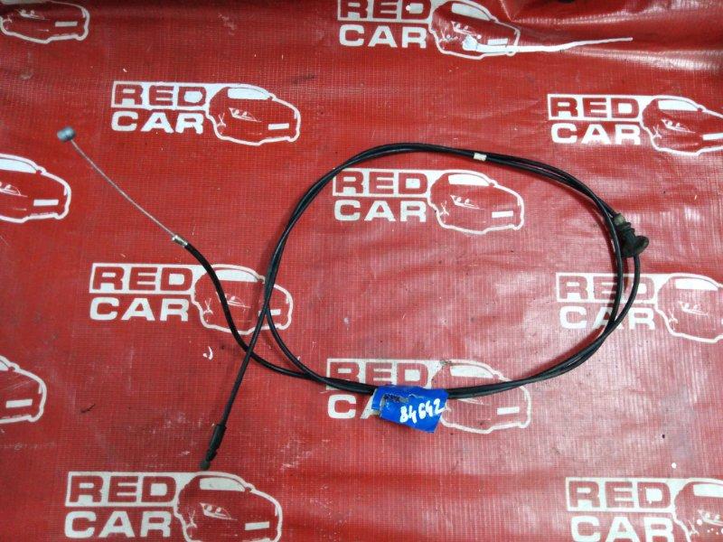 Трос капота Toyota Funcargo NCP20-0200341 2NZ-1919466 2001 (б/у)