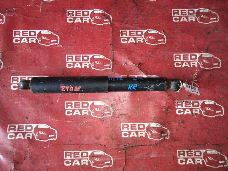 Амортизатор Toyota Hiace LH178-1006534 5L-5118674 2001 задний (б/у)