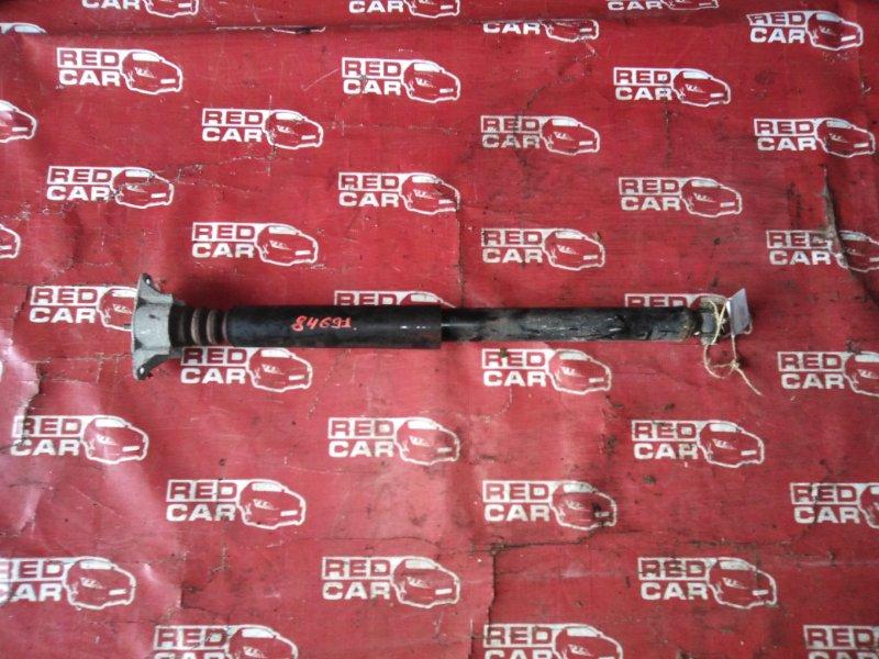 Амортизатор Mazda Axela BK5P-335187 ZY-538044 2000 задний правый (б/у)