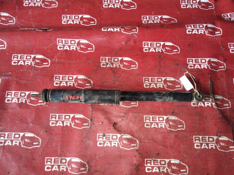 Амортизатор Honda Freed GB4-1006432 L15A-2506442 2009 задний (б/у)