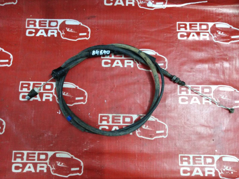 Трос газа Toyota Probox NCP55-0052818 1NZ-C602722 2007 (б/у)