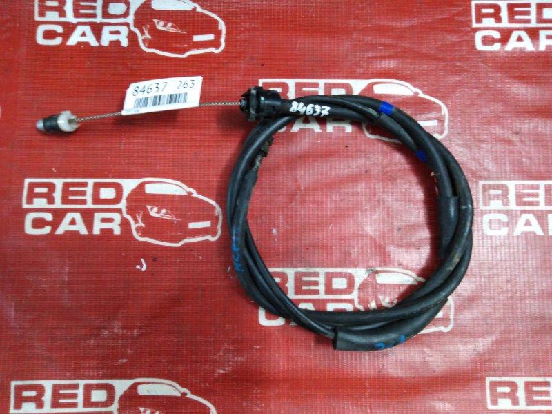 Трос газа Toyota Platz NCP16-0022564 2NZ-3605672 2005 (б/у)
