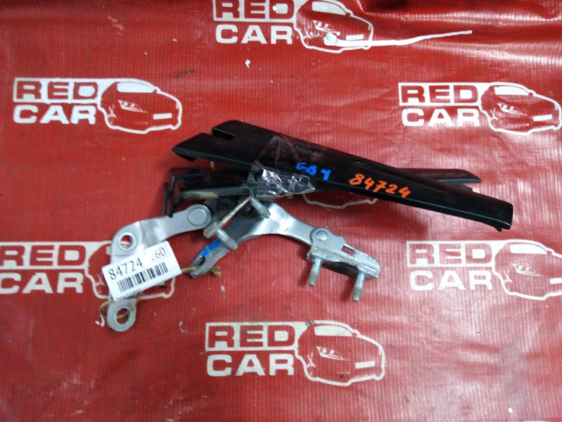 Петли 5-й двери Honda Freed GB4-1006432 L15A-2506442 2009 (б/у)