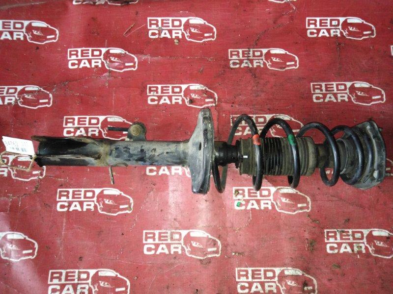Стойка Toyota Sprinter AE110-0062450 5A-C230682 1996 задняя правая (б/у)