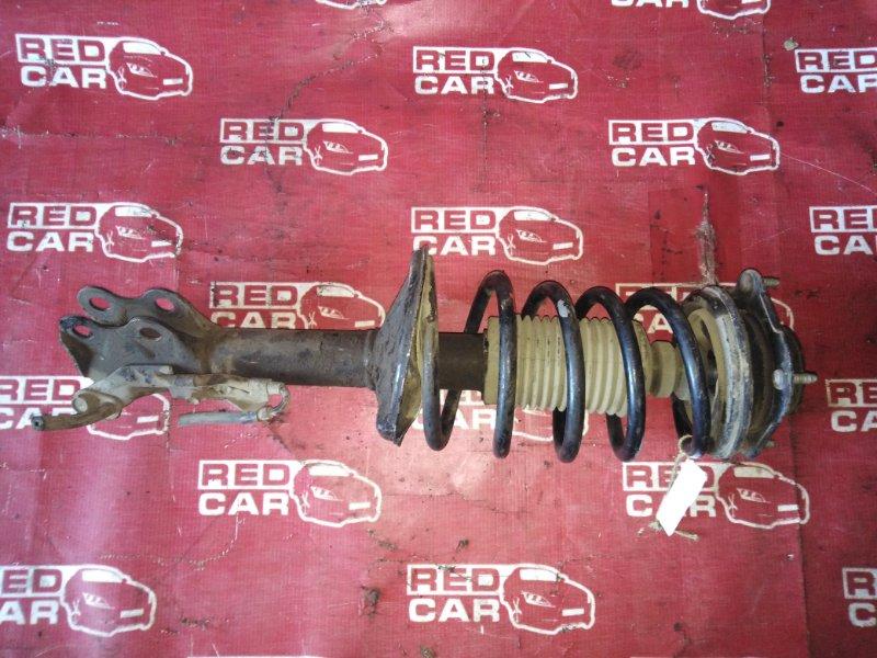 Стойка Toyota Corsa EL55 передняя правая (б/у)