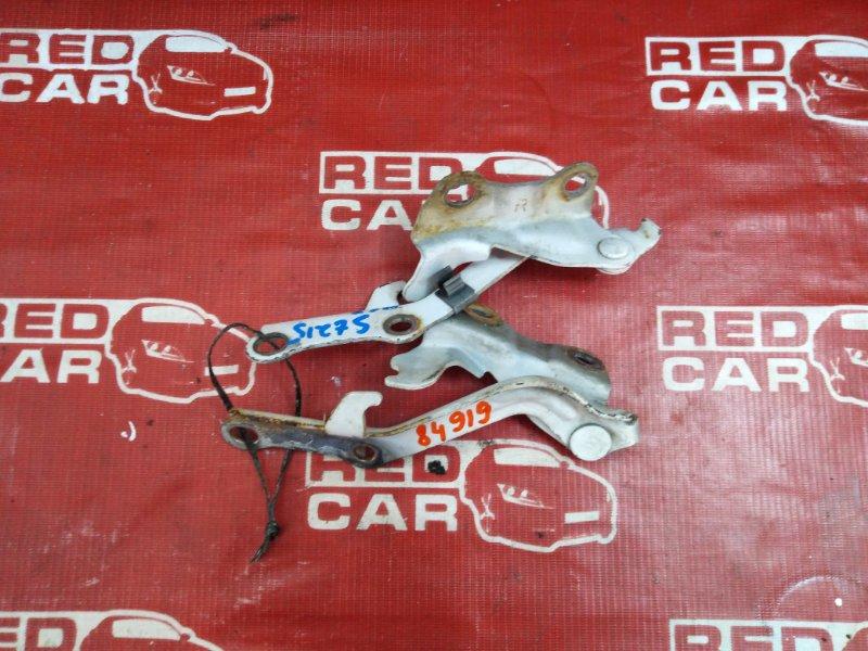 Петля капота Toyota Caldina ST215-3033802 3S-7642783 1998 (б/у)