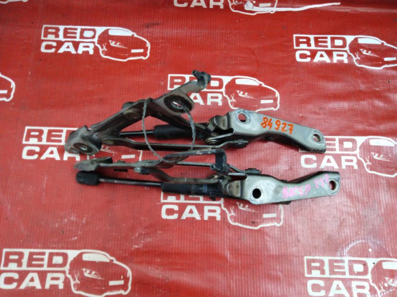 Петля крышки багажника Mazda Axela BK5P-335187 ZY-538044 2000 (б/у)