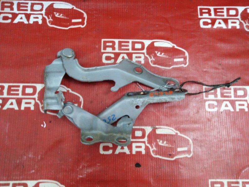 Петля капота Toyota Carib AE111-7071013 4A-H371642 1999 (б/у)