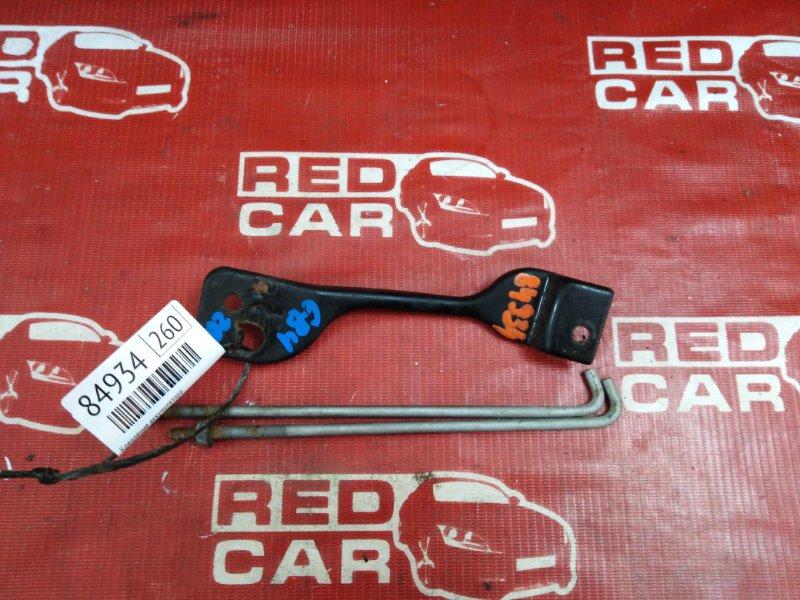Крепление аккумулятора Honda Freed GB4-1006432 L15A-2506442 2009 (б/у)