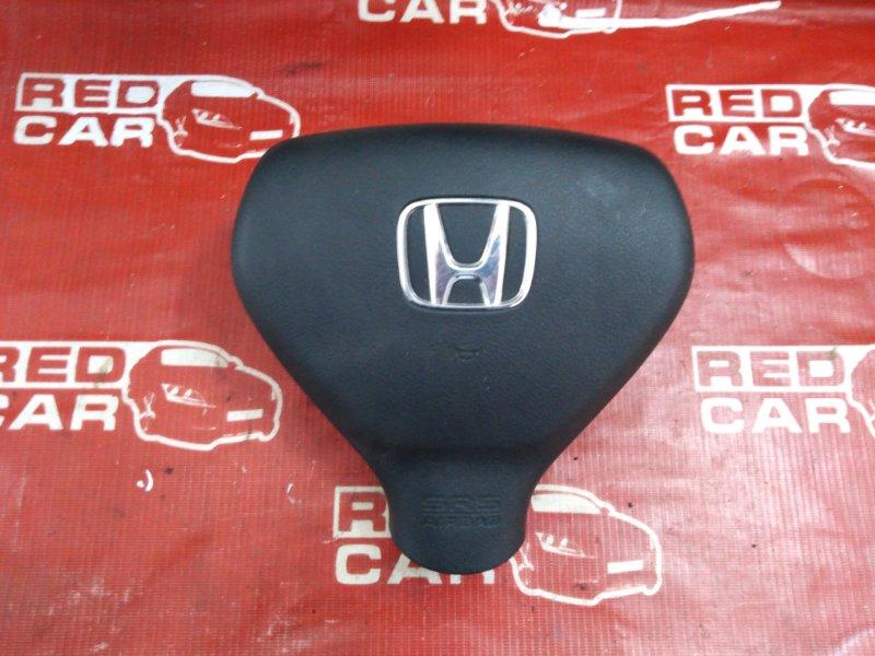 Airbag на руль Honda Fit GD3-2013834 L15A-1516114 2007 (б/у)