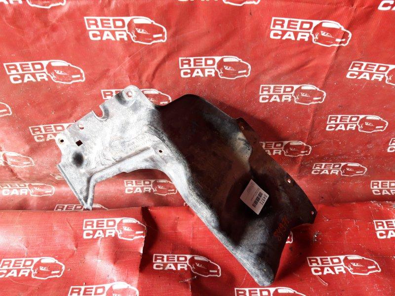 Защита двигателя Toyota Corolla Axio NZE141 левая (б/у)