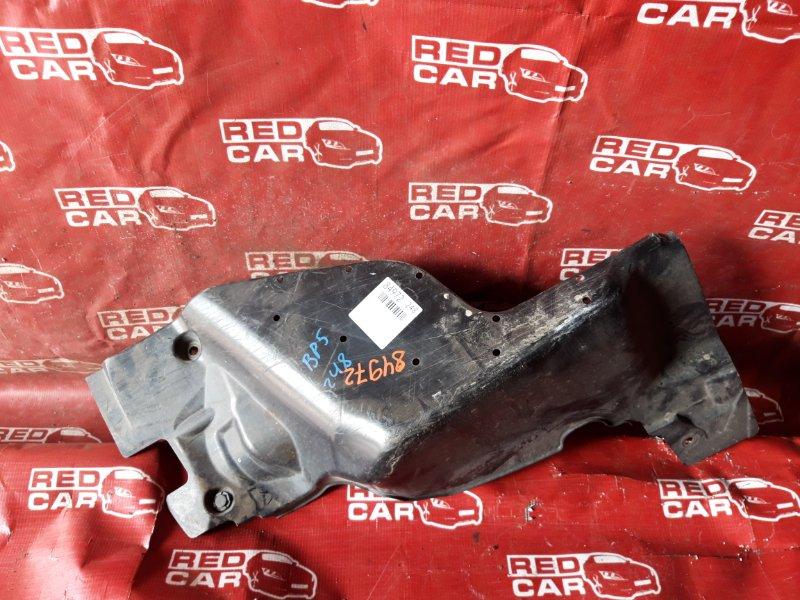 Защита двигателя Subaru Legacy BP5-104678 EJ20-C720312 2005 правая (б/у)