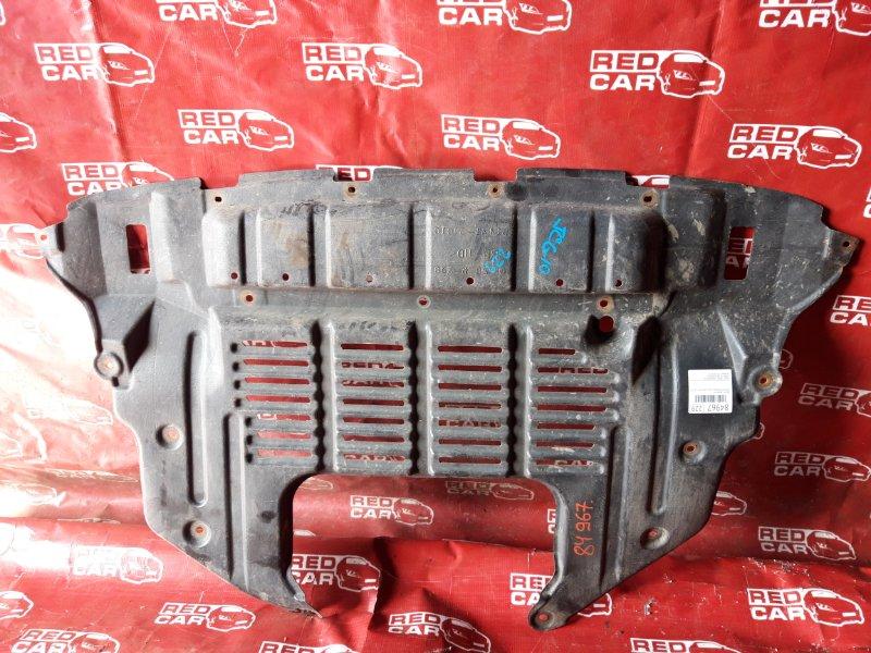 Защита двигателя Toyota Progres JCG10-0016564 1JZ 1999 (б/у)