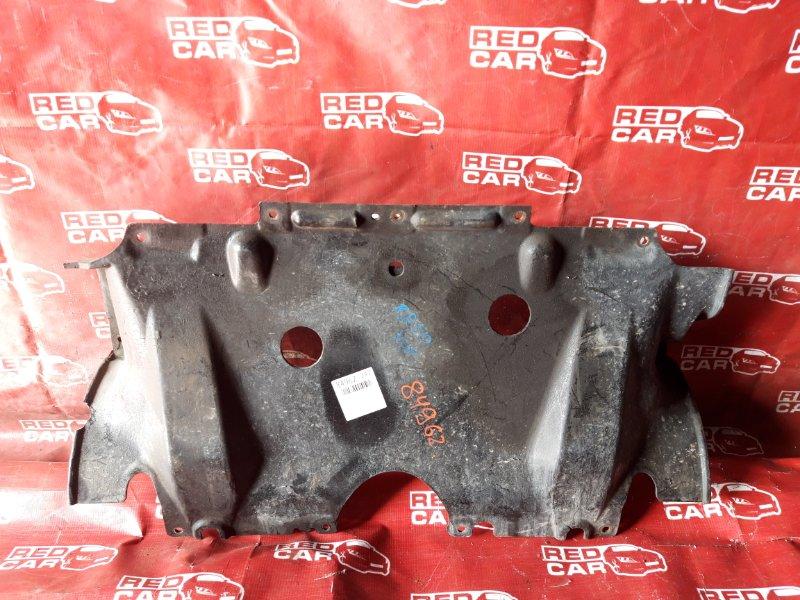 Защита двигателя Nissan Terrano PR50-011147 QD32 1997 (б/у)