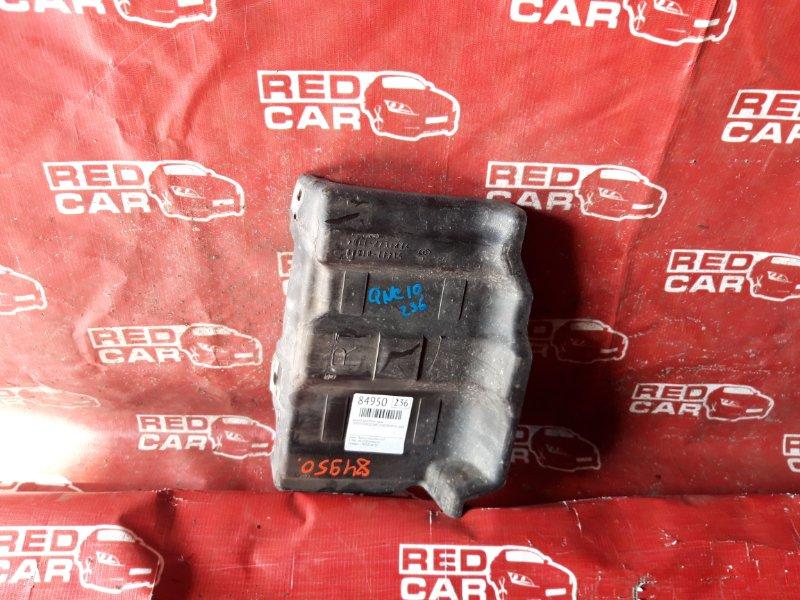 Защита двигателя Toyota Passo QNC10-0020488 K3 2004 правая (б/у)