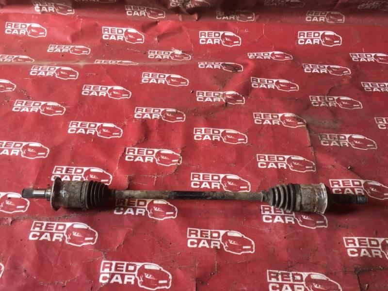 Привод Honda Freed GB4-1006432 L15A-2506442 2009 задний правый (б/у)