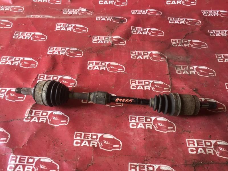 Привод Honda Freed GB4-1006432 L15A-2506442 2009 передний левый (б/у)