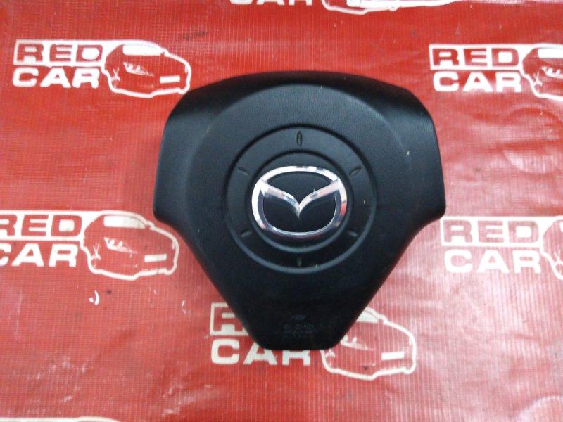 Airbag на руль Mazda Axela BK5P-335187 ZY-538044 2000 (б/у)