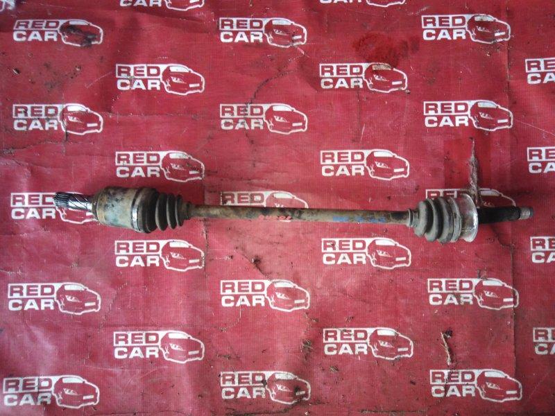 Привод Subaru Legacy BP5-104678 EJ20-C720312 2005 задний левый (б/у)