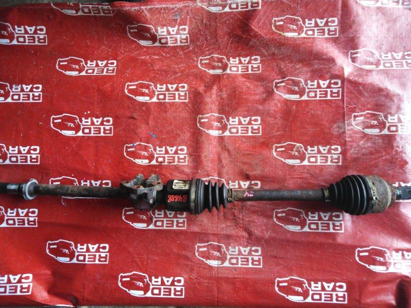 Привод Mazda Axela BK5P-335187 ZY-538044 2000 передний правый (б/у)