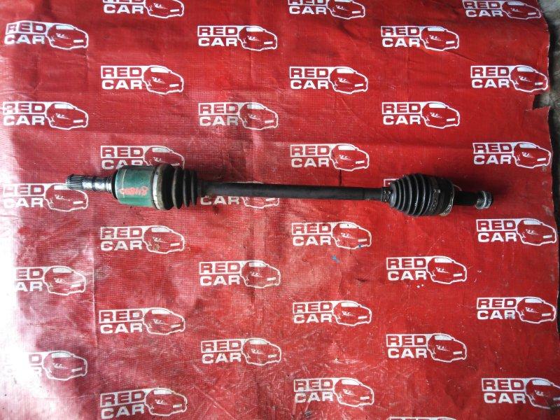 Привод Subaru Legacy BP5-104678 EJ20-C720312 2005 передний правый (б/у)