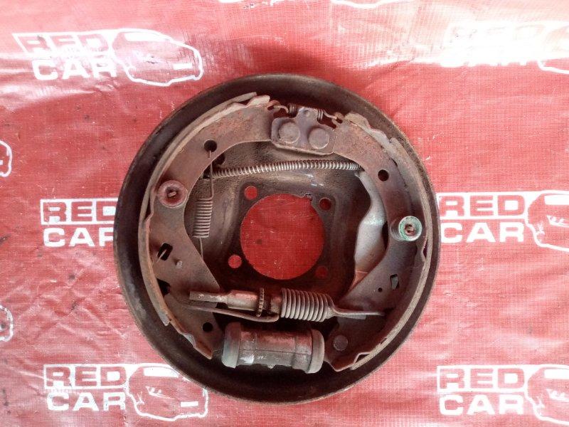 Тормозной механизм Toyota Probox NCP55 2006 задний правый (б/у)