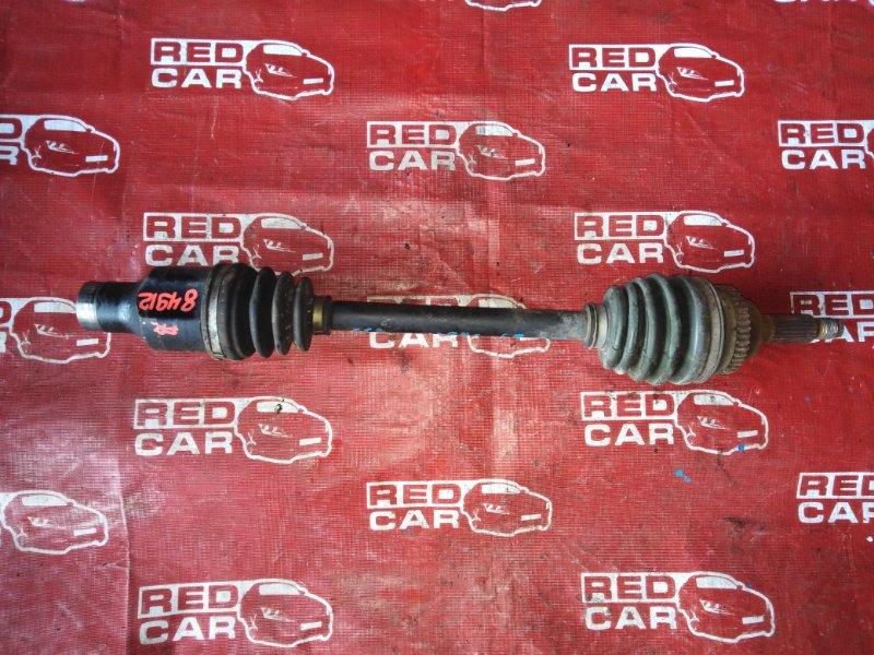 Привод Mazda Laputa HP11S-601060 F6A-2624121 1999 передний правый (б/у)