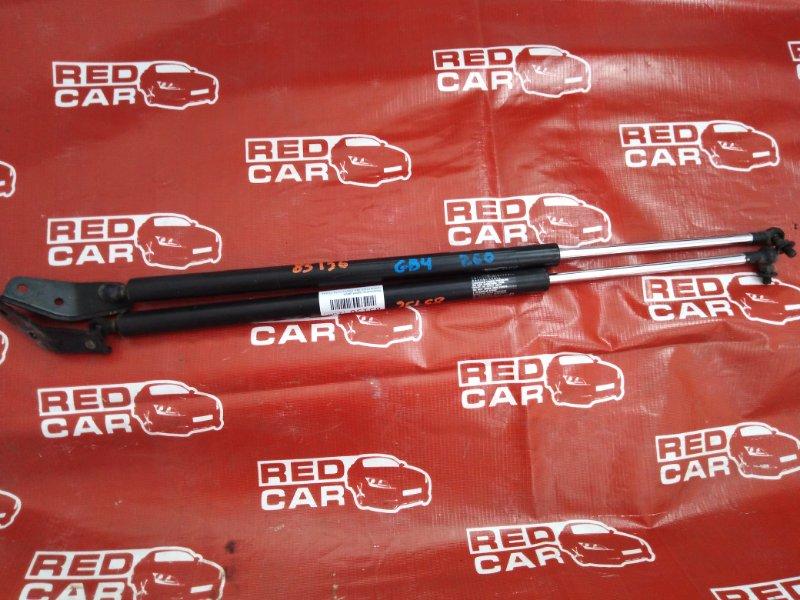 Амортизатор задней двери Honda Freed GB4-1006432 L15A-2506442 2009 (б/у)