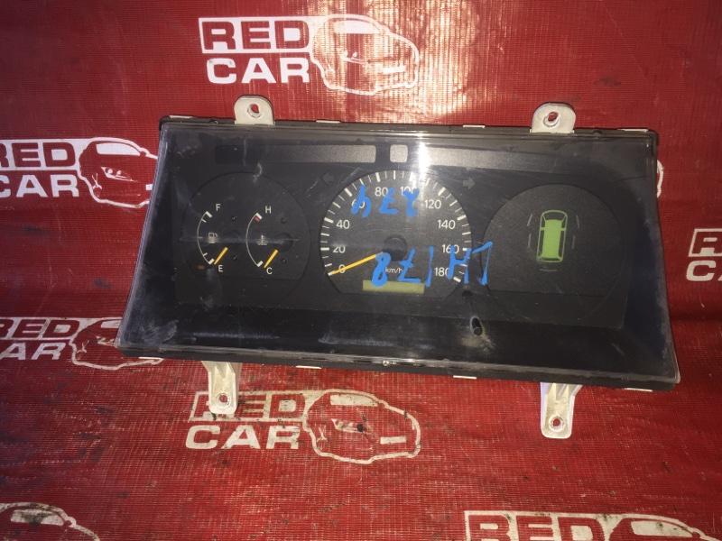 Панель приборов Toyota Hiace LH178-1006534 5L-5118674 2001 (б/у)