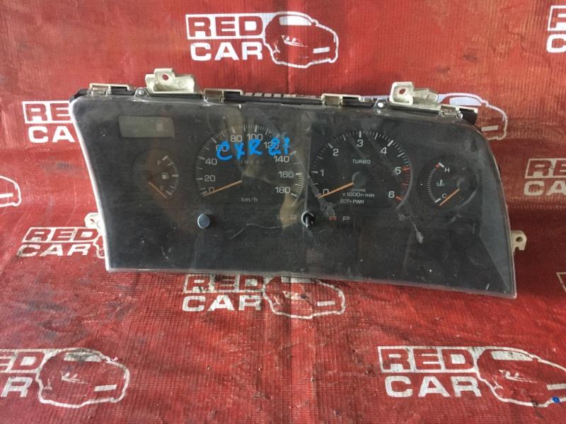 Панель приборов Toyota Estima Lucida CXR21 3C-T (б/у)