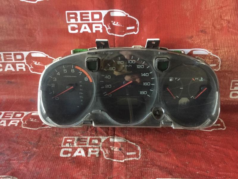 Панель приборов Honda Accord CF7-1103253 F23A-1084193 1999 (б/у)
