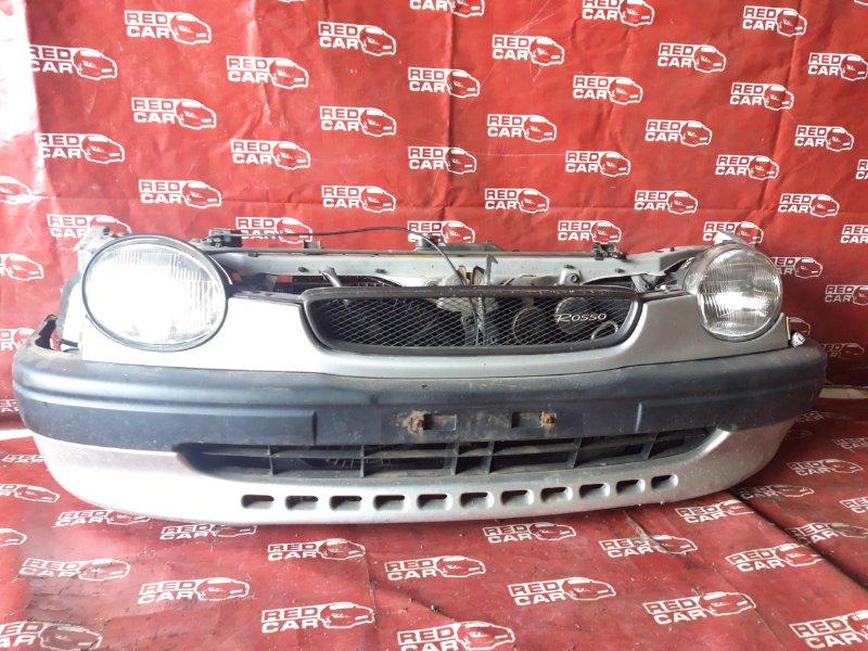 Ноускат Toyota Carib AE111-7071013 4A-H371642 1999 (б/у)
