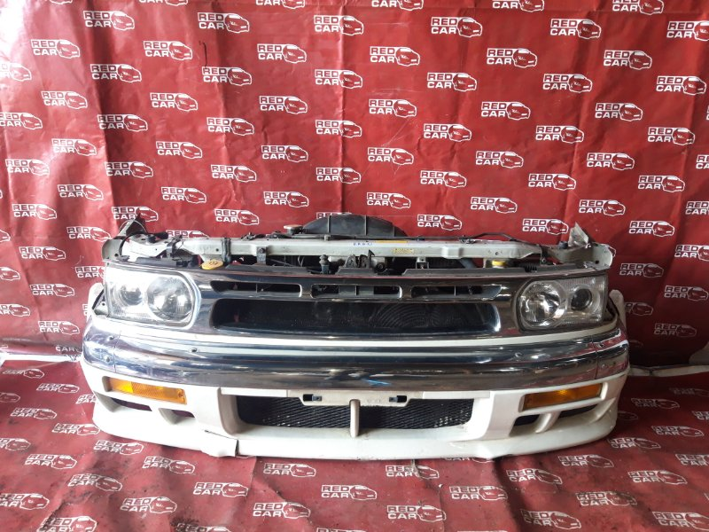 Ноускат Nissan Terrano PR50-011147 QD32 1997 (б/у)