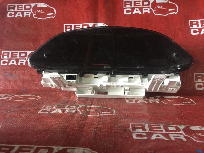 Панель приборов Toyota Vitz KSP90-5057608 1KR-0247076 2006 (б/у)