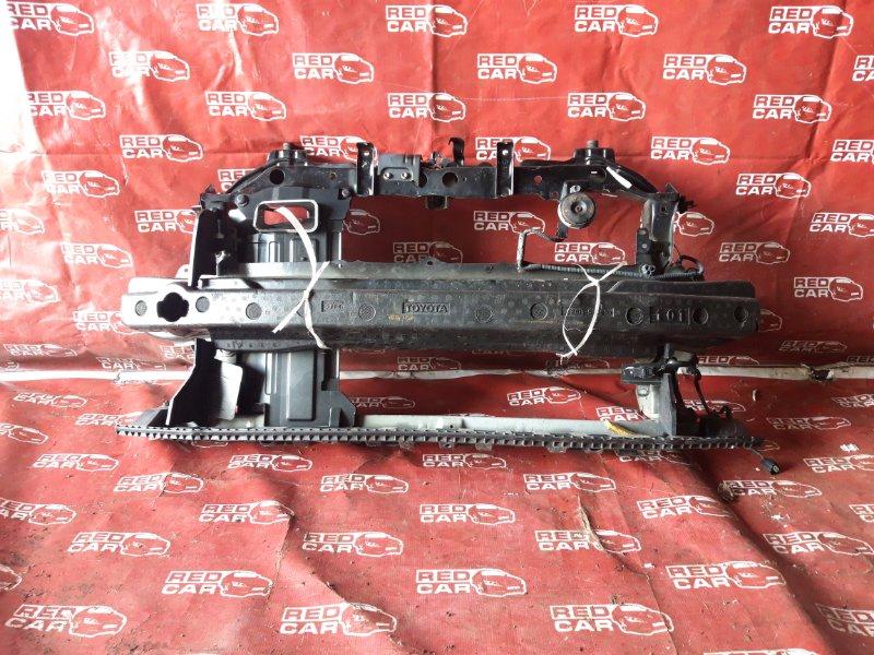 Телевизор Toyota Ractis NSP120-2009788 1NR 2011 (б/у)