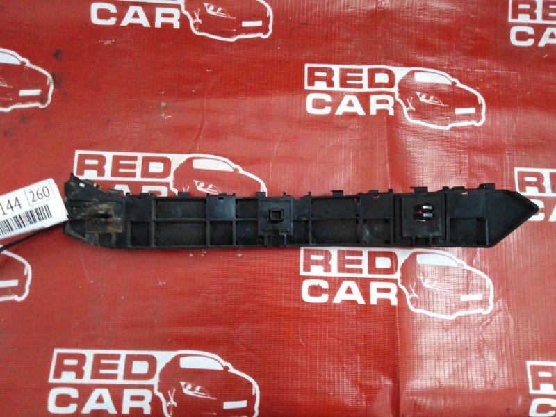 Крепление бампера Honda Freed GB4-1006432 L15A-2506442 2009 заднее правое (б/у)