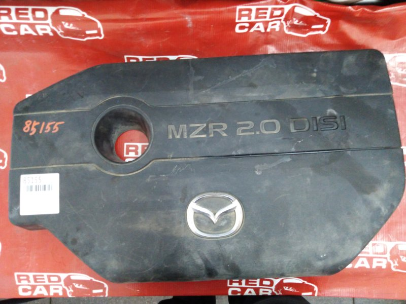 Декоративная крышка двс Mazda Biante CCEAW LF (б/у)