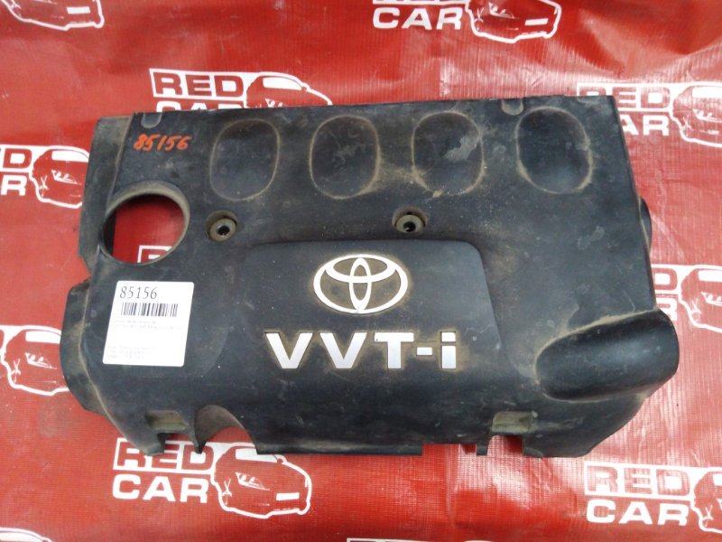 Декоративная крышка двс Toyota Corolla Runx NZE121 1NZ-FE (б/у)