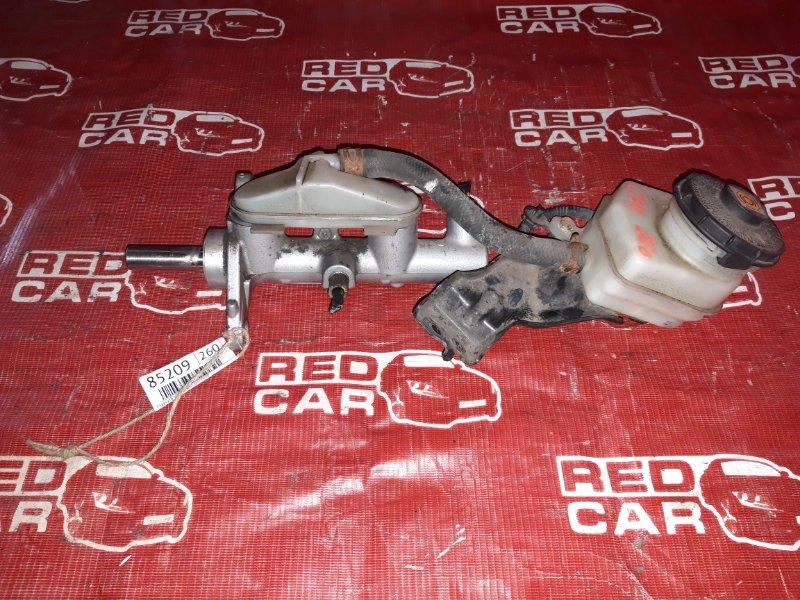 Главный тормозной цилиндр Honda Freed GB4-1006432 L15A-2506442 2009 (б/у)