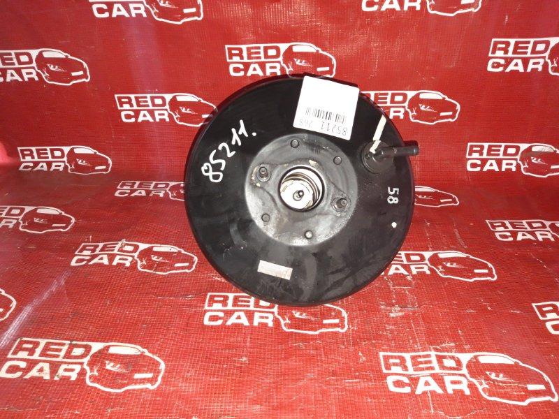 Вакуумник Toyota Corolla Runx ZZE124-0020190 1ZZ-2428159 2005 (б/у)