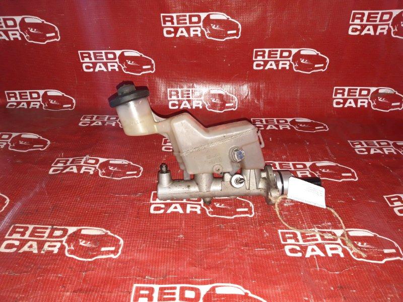 Главный тормозной цилиндр Toyota Corolla Runx ZZE124-0020190 1ZZ-2428159 2005 (б/у)